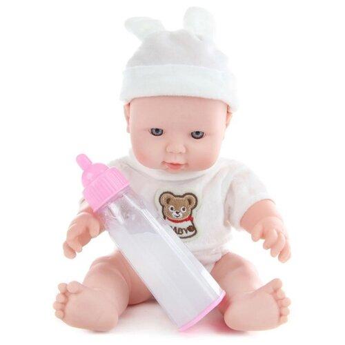 Купить Интерактивный пупс Lisa doll, 30 см, 91351, Куклы и пупсы