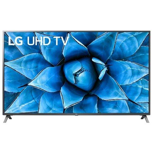 """Телевизор LG 70UN73506LB 70"""" (2020) черный"""