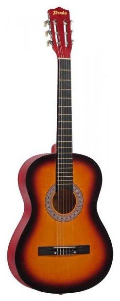 Гитара классическая Prado HS-3805/SB