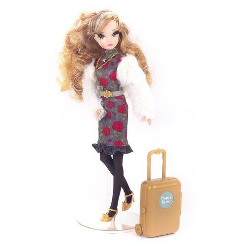 цена Кукла Sonya Rose Daily collection Путешествие в Италию, 27 см, R4421N онлайн в 2017 году