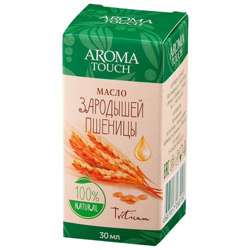 Масло для тела Aroma Touch Зародышей пшеницы, 30 мл масло для тела aroma jazz aroma jazz ar045lwdcol7