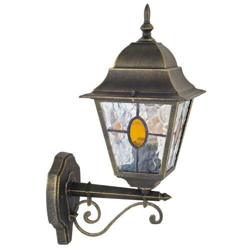 Favourite Уличный настенный светильник Zagreb 1804-1W уличный светильник favourite bristol 2036 1f
