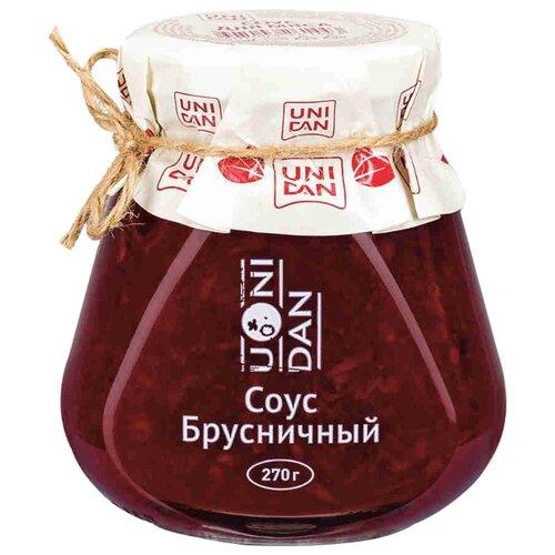 Соус UNI DAN Брусничный, 270 г steely dan steely dan katy lied