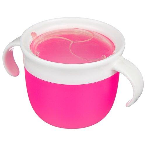 цены Контейнер Munchkin Поймай печенье (11401) розовый