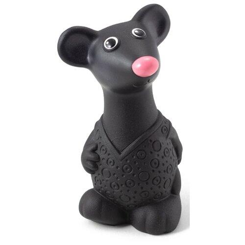 Фото - Игрушка для ванной ОГОНЁК Мышонок черный игрушка для ванной огонёк лось