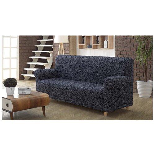 Чехол KARNA Milano для дивана двухместный чехол для двухместного дивана первый мебельный чехол для дивана стамбул двухместный