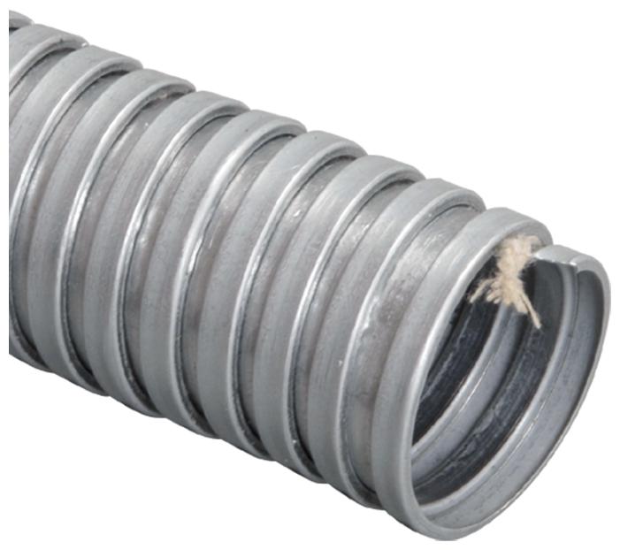 Металлорукав IEK CM10-10-100 13.9 мм 100000 м