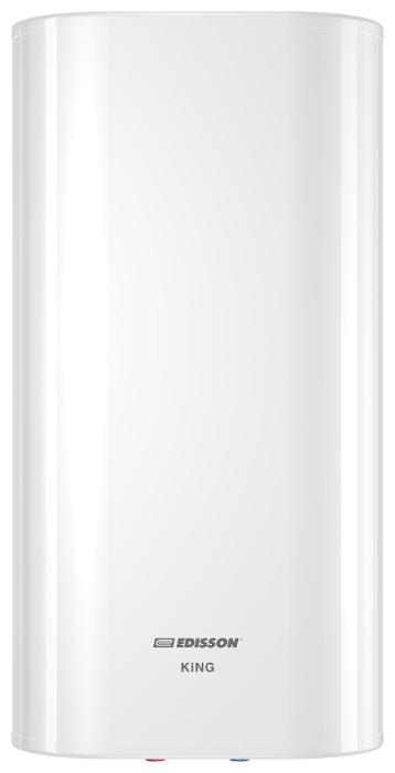 Накопительный электрический водонагреватель Edisson King 50 V