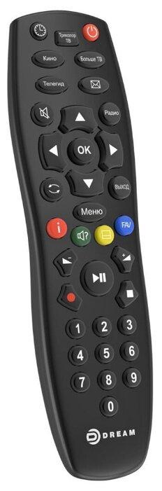 Купить Пульт универсальный для TV приставок Триколор DDL-1034 по низкой цене с доставкой из Яндекс.Маркета (бывший Беру)