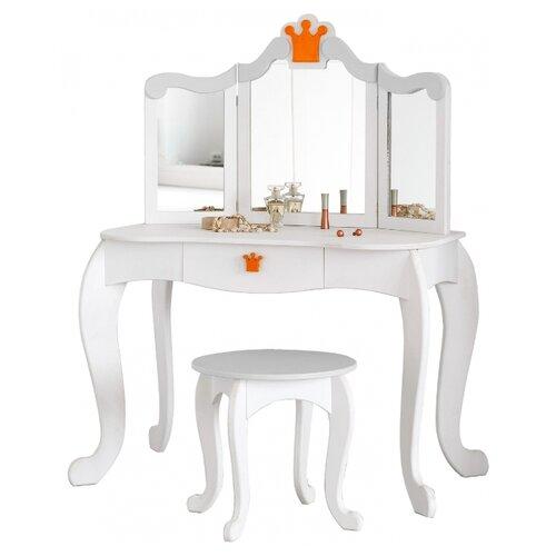 Купить Туалетный столик SunnyWoods для девочек Принцесса Золушка (Cinderella1311), Играем в салон красоты