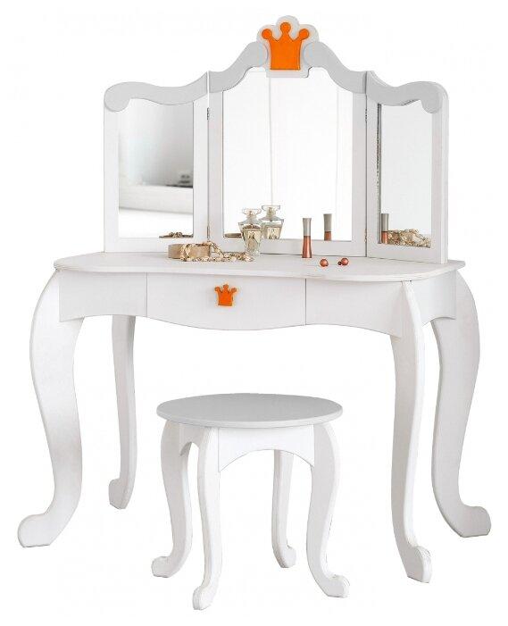 Туалетный столик SunnyWoods для девочек Принцесса Золушка (Cinderella1311)