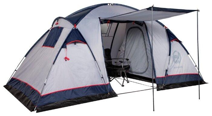 Палатка FHM Cassiopeia 4 — купить по выгодной цене на Яндекс.Маркете