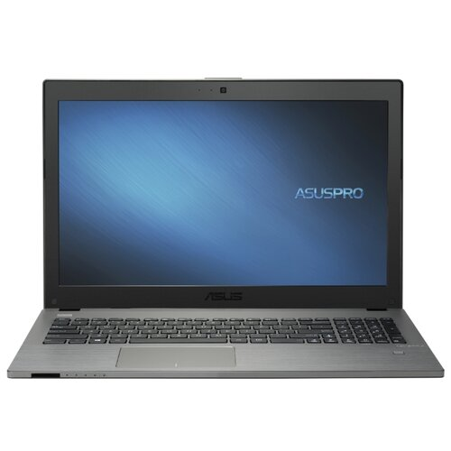 Купить Ноутбук ASUS PRO P2540FB-DM0320R (Intel Core i7 8565U 1800MHz/15.6 /1920x1080/16GB/512GB SSD/DVD нет/NVIDIA GeForce MX110 2GB/Wi-Fi/Bluetooth/Windows 10 Pro) 90NX0242-M04620 silver