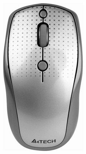 Мышь A4Tech G9-530HX-1 Grey USB