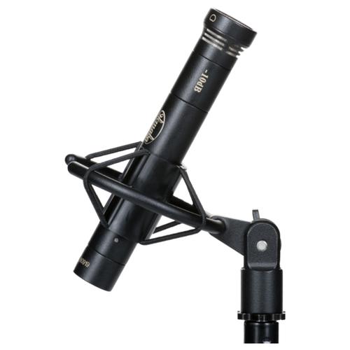 Микрофон Октава MK-012 без футляра черный