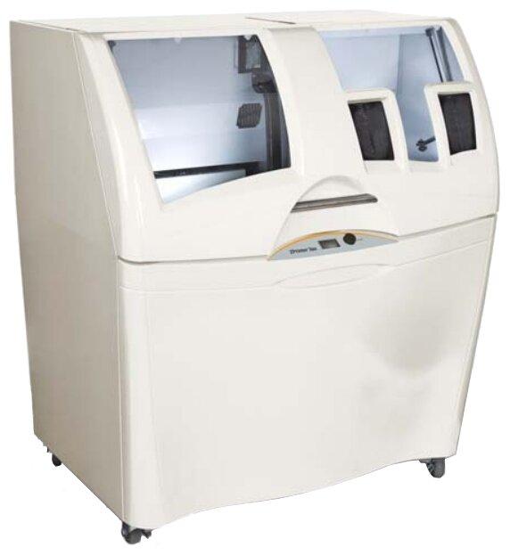3D-принтер 3D Systems ZPrinter 350