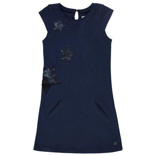 Платье Tom Tailor размер 92/98, темно-синий