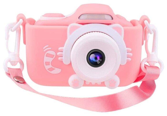 Фотоаппарат CamKids Кошечка YT-006