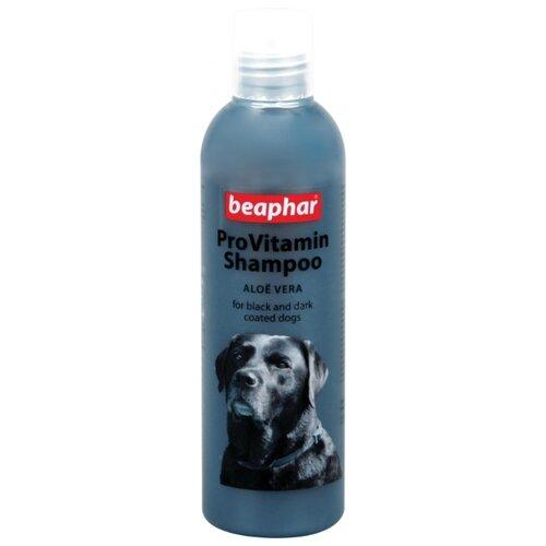 Шампунь Beaphar ProVitamin Shampoo Aloe Vera для собак темных окрасов 250 мл