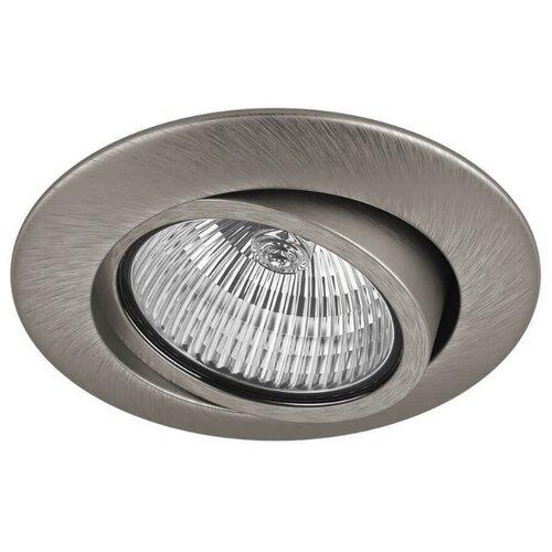 Встраиваемый светильник Lightstar Teso ADJ 011085 20pcs lm2575t adj to 220 lm2575t