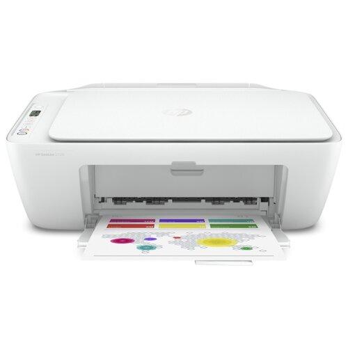 МФУ HP DeskJet 2720 белый