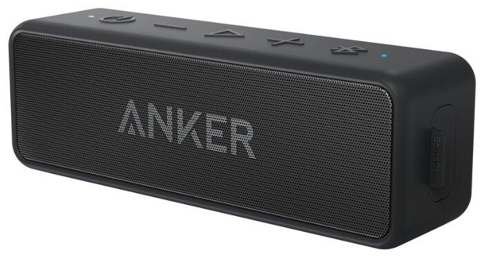 Беспроводная Bluetooth колонка Anker SoundСore 2, A3106G11