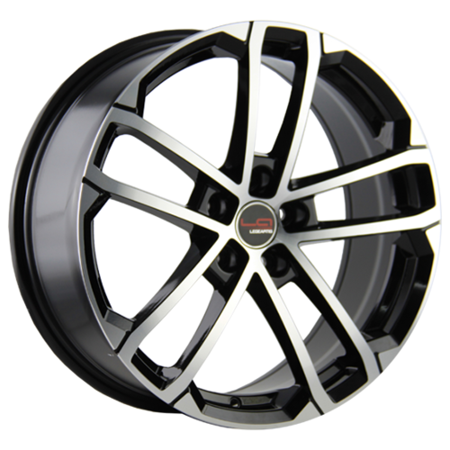 цена на Колесный диск LegeArtis VW516 6.5x16/5x112 D57.1 ET33 BKF