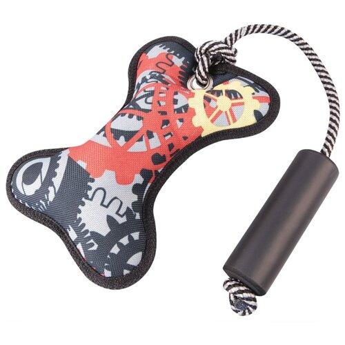 Косточка для собак DEZZIE Косточка (5635 439) черный/красный стайг уильям говорящая косточка