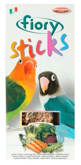 Лакомство для птиц Fiory с овощами