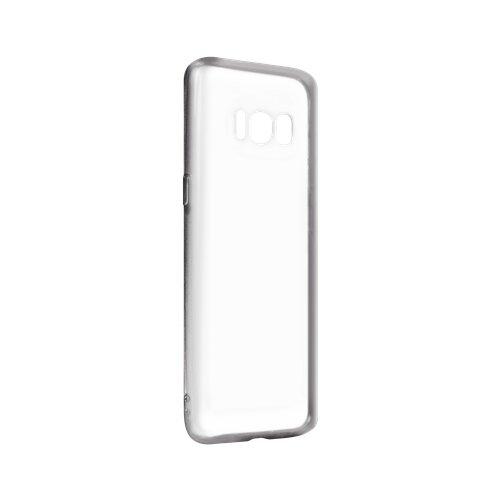 Чехол Nobby Practic для Samsung Galaxy S8 прозрачный