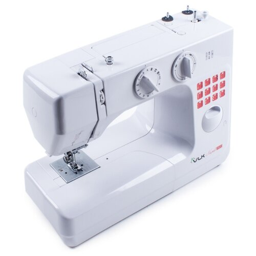 Швейная машина VLK Napoli 2800, белый швейная машина endever vlk napoli 1400