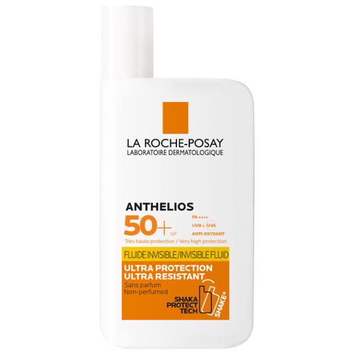 La Roche-Posay флюид Anthelios Shaka невидимый, SPF 50, 50 мл, 1 шт