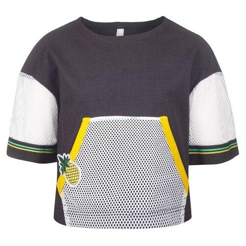 Блузка Nota Bene размер 164, черный