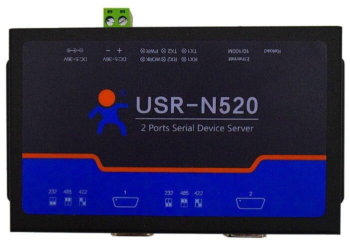 Конвертер интерфейсов USR IOT USR-N520