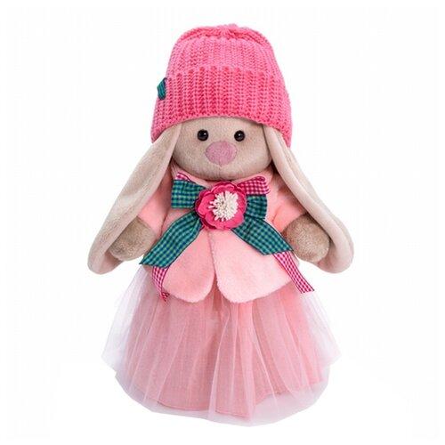 Купить Мягкая игрушка Зайка Ми Облако роз 32 см, Мягкие игрушки