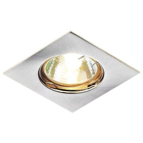 Встраиваемый светильник Ambrella light Classic 866A SS