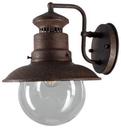 Уличное освещение и прожекторы