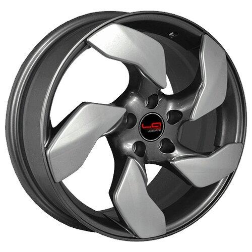Фото - Колесный диск LegeArtis GM533 7x17/5x105 D56.6 ET42 GM+plastic колесный диск replica ki244