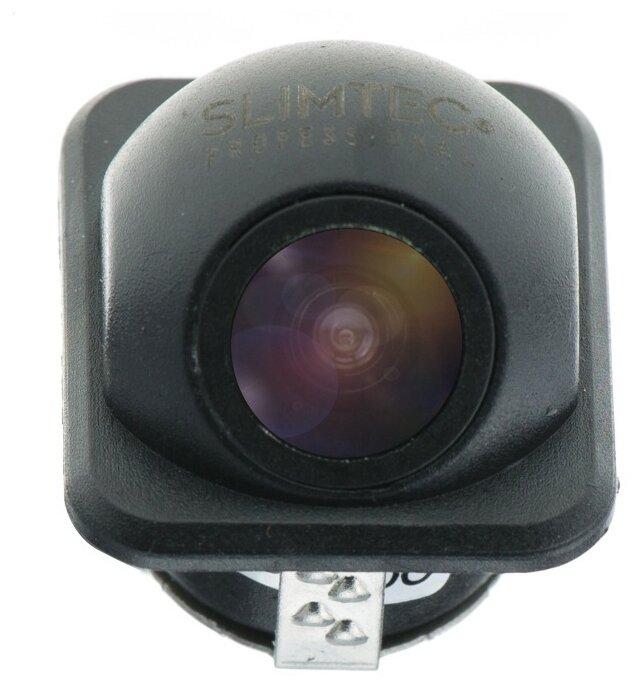 Камера заднего вида, монитор, соединительные провода Slimtec SMR VRC2 KIT