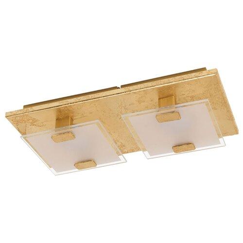 Светильник светодиодный Eglo Vicaro 1 97758, LED, 5 Вт