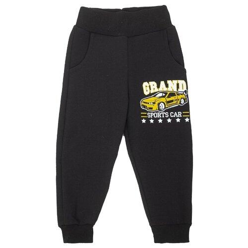 Купить Брюки M&D М1313 размер 86, черный, Брюки и шорты
