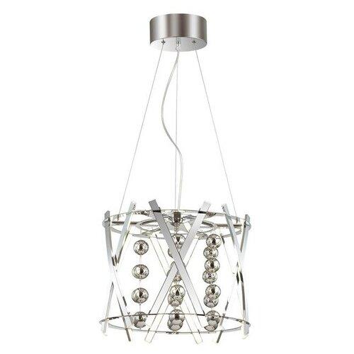 Фото - Светильник светодиодный Odeon light Brion 4094/60L, LED, 60 Вт светильник светодиодный silver light neo retro 840 60 7 led 72 вт