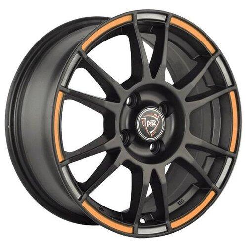 Фото - Колесный диск NZ Wheels SH670 6.5x16/5x112 D57.1 ET42 MBOGS колесный диск nz wheels sh672 6 5x16 5x112 d57 1 et42 sf