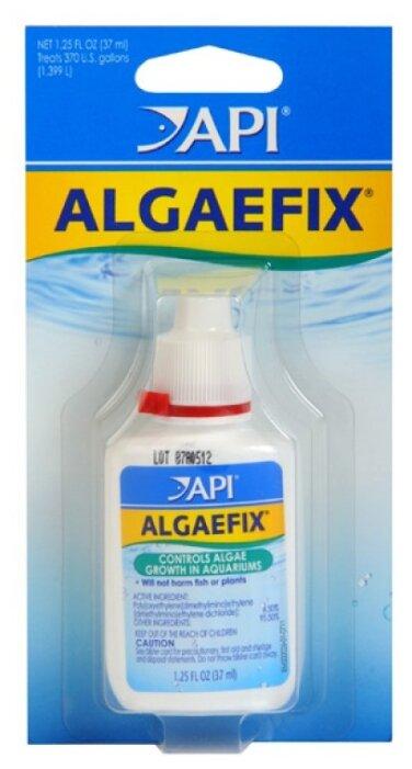 API Algaefix средство для борьбы с водорослями