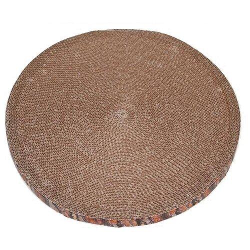 Когтеточка Пижон 5052218 40.5 х 2.5 см Спил сосны