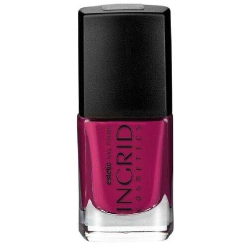 Лак Ingrid Cosmetics Estetic, 10 мл, оттенок 523 лак ingrid cosmetics estetic 10 мл оттенок 295