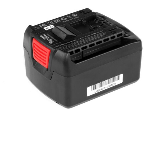 Аккумуляторный блок Topon TOP-PTGD-BOS-14.4(B) 14.4 В 3 А·ч фото