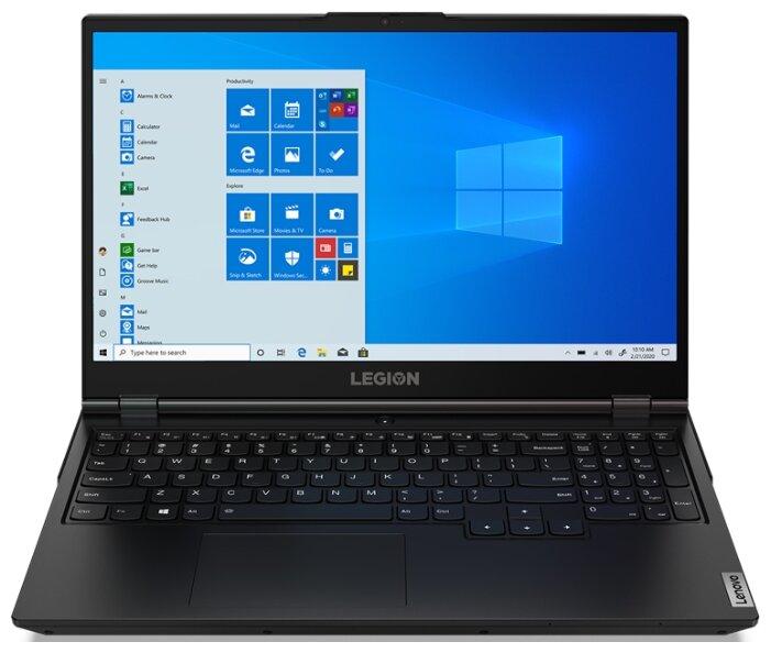 Ноутбук Lenovo Legion 5 15