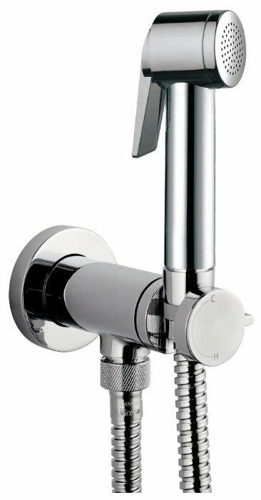 Гигиенический душ Bossini Paloma Flat E37011 CR хром