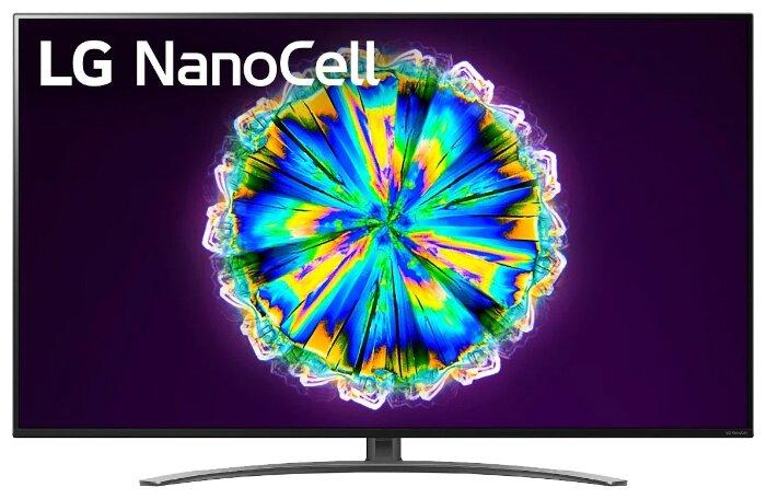 """Телевизор NanoCell LG 55NANO866 55"""" (2020)"""